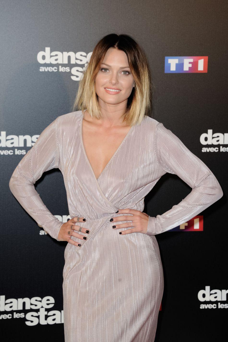 """Caroline Receveur dansera aux côtés de Maxime Dereymez pour """"DALS saison 7""""."""