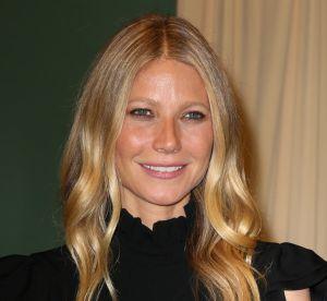 Gwyneth Paltrow : à moitié nue pour le magazine Harper's Bazaar