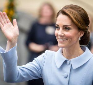 Kate Middleton : un troisième bébé ? Le rumeur enfle au palais !