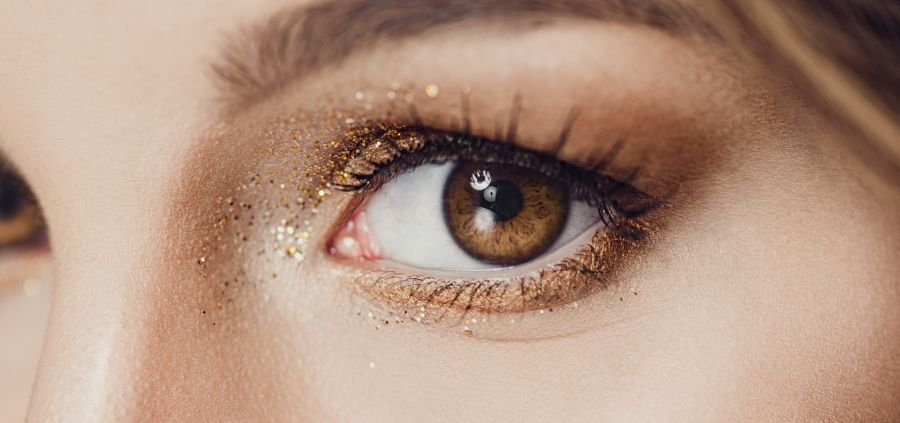 Make up : comment porter le glitter au quotidien ?