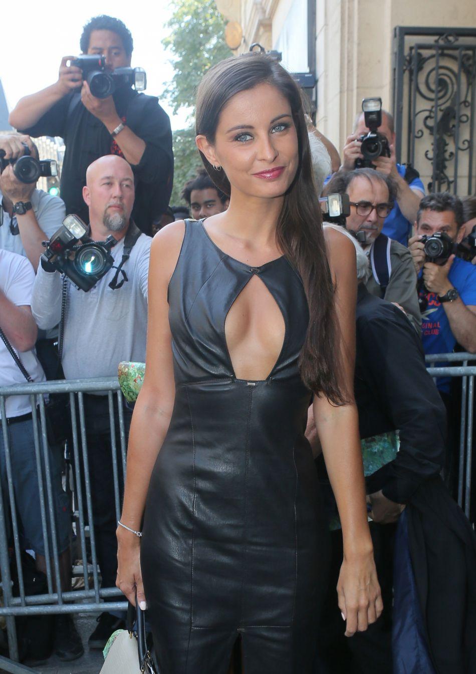 Miss France 2010 a participé au Fashion Blogging Summit de Marrakech.