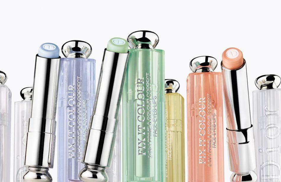 Corriger son teint avec différentes couleurs : l'objectif de Dior.