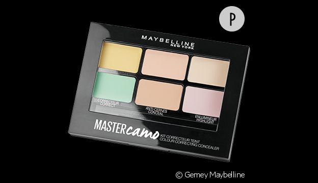 Gemey Maybelline, 12,20€.