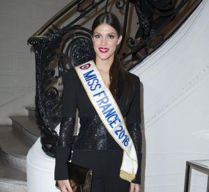 Iris Mittenaere est Miss Univers : zoom sur ses plus beaux looks