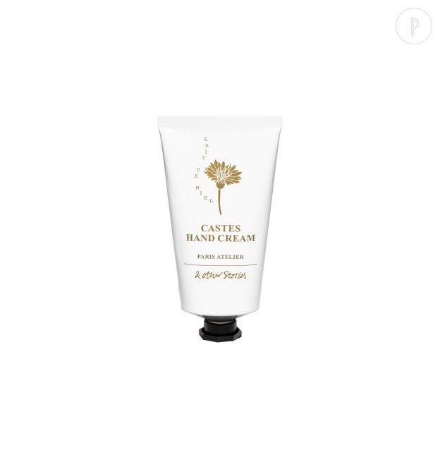 Castes Hand Cream, &Other Stories, 20€.