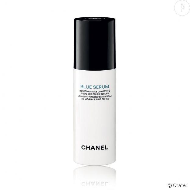 Blue Serum, Chanel, 95€.