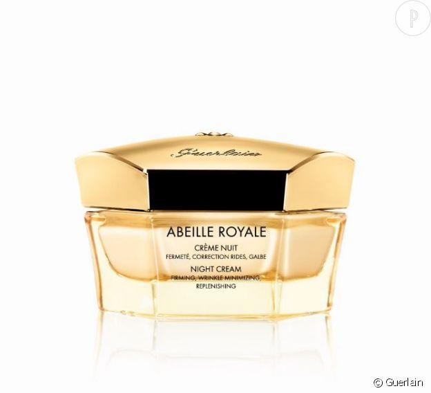 Guerlain, Abeille Royale, 152€.