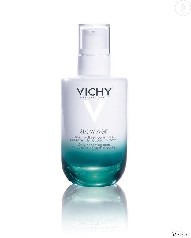 Vichy, Slow Age, 24€.