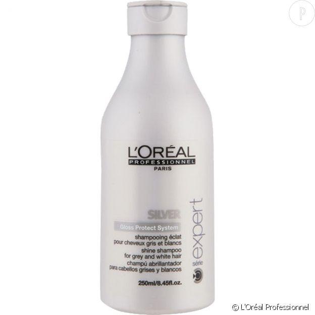 L'Oréal Professionnel, Silver, 10,20€.