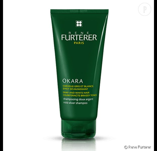Okara, Rene Furterer, 13,50€.
