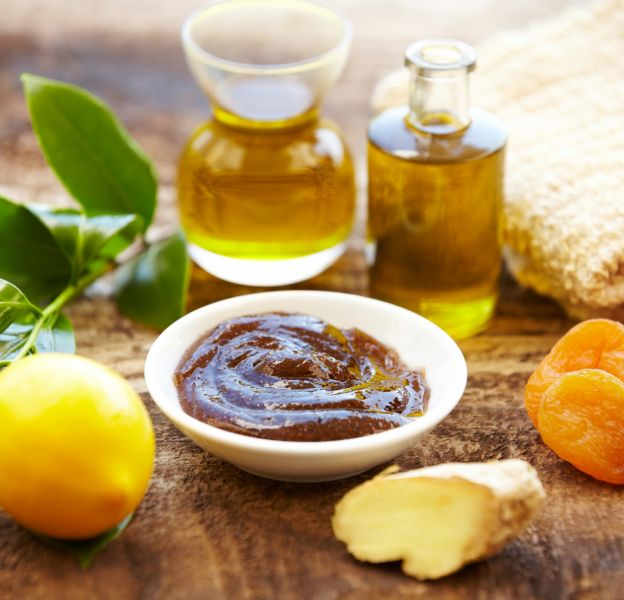 L'huile d'abricot est un précieux allié beauté.