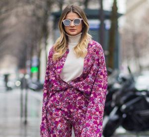 Fashion Week de Paris : le meilleur des street styles
