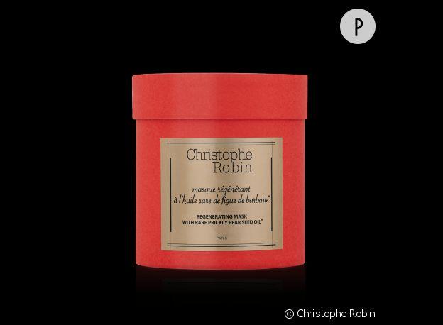 Christophe Robin, masque régénérant, 53€.