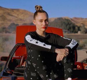 Miley Cyrus x Converse pour Bershka : un collab' si réussie qu'on veut TOUT