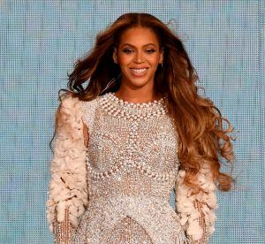 Beyoncé n'a besoin de rien pour briller, pas même d'un pantalon