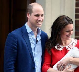 Kate Middleton évoque les difficultés d'être mère (enfin presque)