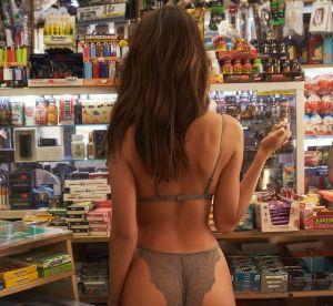 Emily Ratajkowski lance sa ligne de lingerie : la bonne surprise du jour