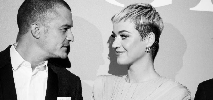 Katy Perry fiancée à Orlando Bloom : 7 robes qu'on l'imagine porter le jour J