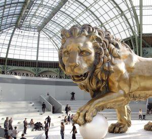 Chanel : les fabuleux décors du génial Karl Lagerfeld