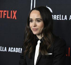 Ellen Page revient sur le traitement médiatique de sa sexualité