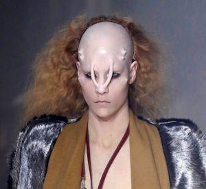 5 beauty looks WTF repérés pendant la Fashion Week parisienne
