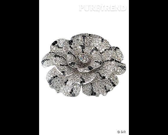 amp nbsp  Broche Camélia Chanel Joaillerie  amp nbsp  Un grand classique de 3c47266f824