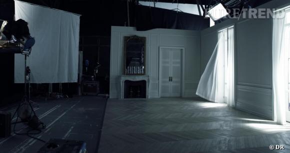 Studio du shooting