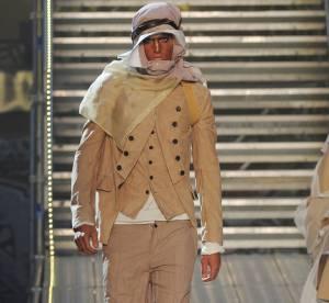 Fashion week Paris Eté 2010 : John Galliano