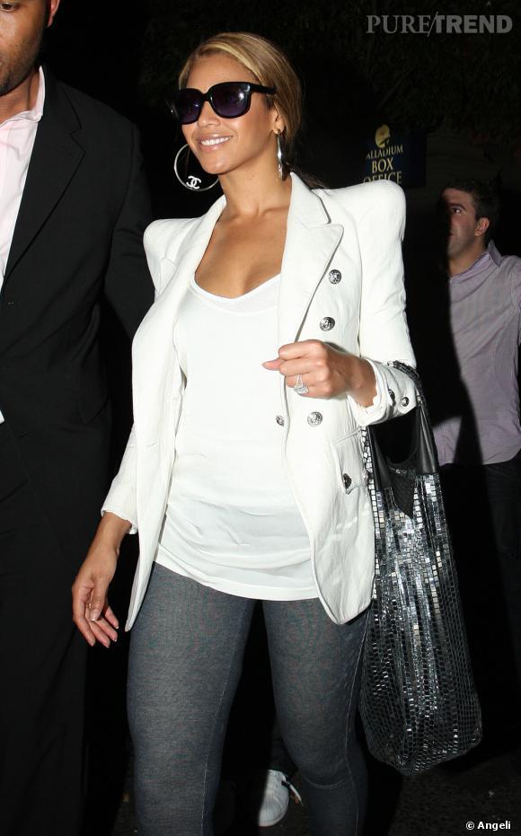 En Veste Beyoncé Veste En Beyoncé Beyoncé Puretrend Puretrend Balmain Balmain Veste Balmain Puretrend En T4PPqAxvw