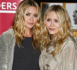 Les soeurs Olsen :  Fashion Jury ?