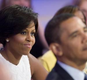 Michelle Obama ne s'est pas coupé les cheveux !