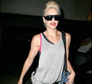 Gwen Stefani ou l'art du sportwear glamour