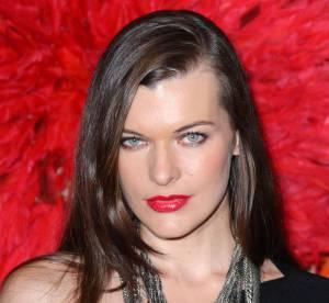 Milla Jovovich: ses plus belles coiffures