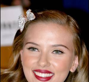 Scarlett, Penelope, Marion : Bijoux de cheveux de stars