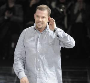 Le défilé Alexander McQueen diffusé en direct sur le web
