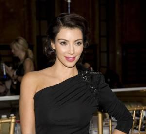 Kim Kardashian, bluffante avec son nouveau look, qui l'eut cru ?