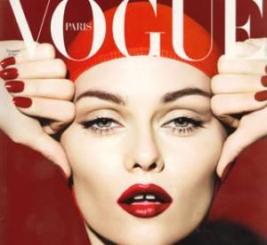 Vogue s'expose sur les Champs