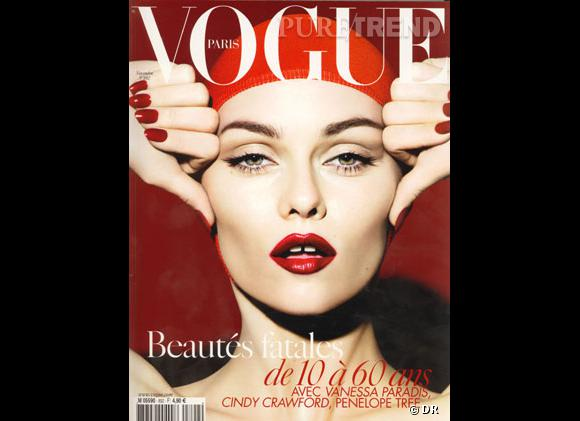 Exposition Vogue Covers