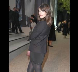 Liv Tyler, un look mode et citadin