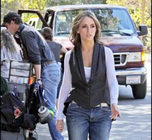 Jennifer Love Hewitt : un look simple mais branché à shopper !