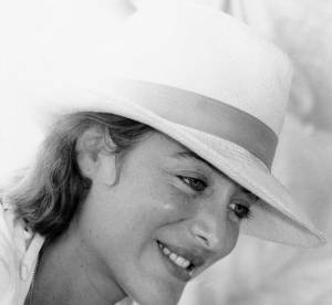 Aurélie Bidermann en mode bohème chic