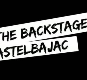 Backstage Castelbajac