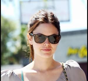 Rachel Bilson : découvrez les 5 basiques de la fashionista