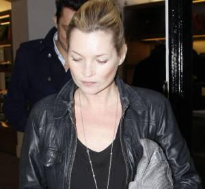 Kate Moss, le look d'une icône de mode... à shopper !