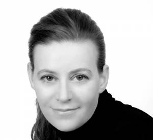 Nina Skarra, la mode éthique venue du froid