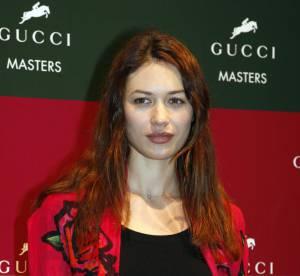 Olga Kurylenko, subtilement bohème