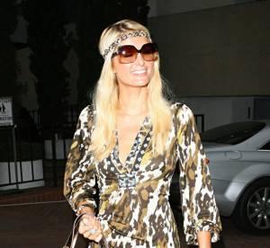 Le flop mode : Paris Hilton touche le fond !