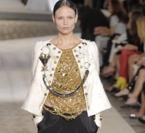 La Haute Couture défile à Paris