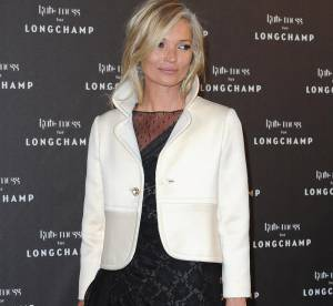 Kate Moss, une nouvelle coupe de cheveux pour une star transformée