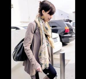 Jessica Alba, plus mûre, plus coquette... A shopper !